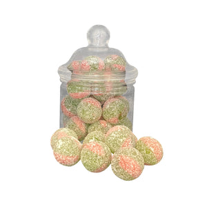 Mega Sour Watermelon Sweets in Jars