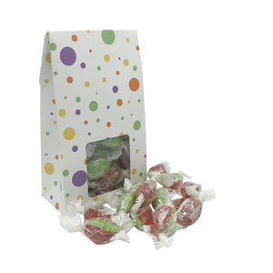 200g Apple and Damson Sweets Sweet Gift Box