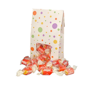 200g Individually Wrapped Pineapple Fizz Rock Sweet Gift Box
