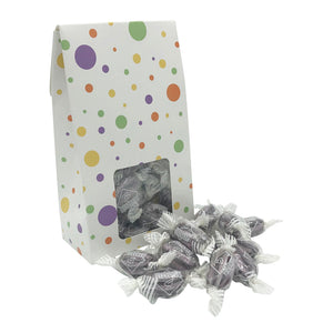 200g Liquorice and Blackcurrant Sweets Sweet Gift Box