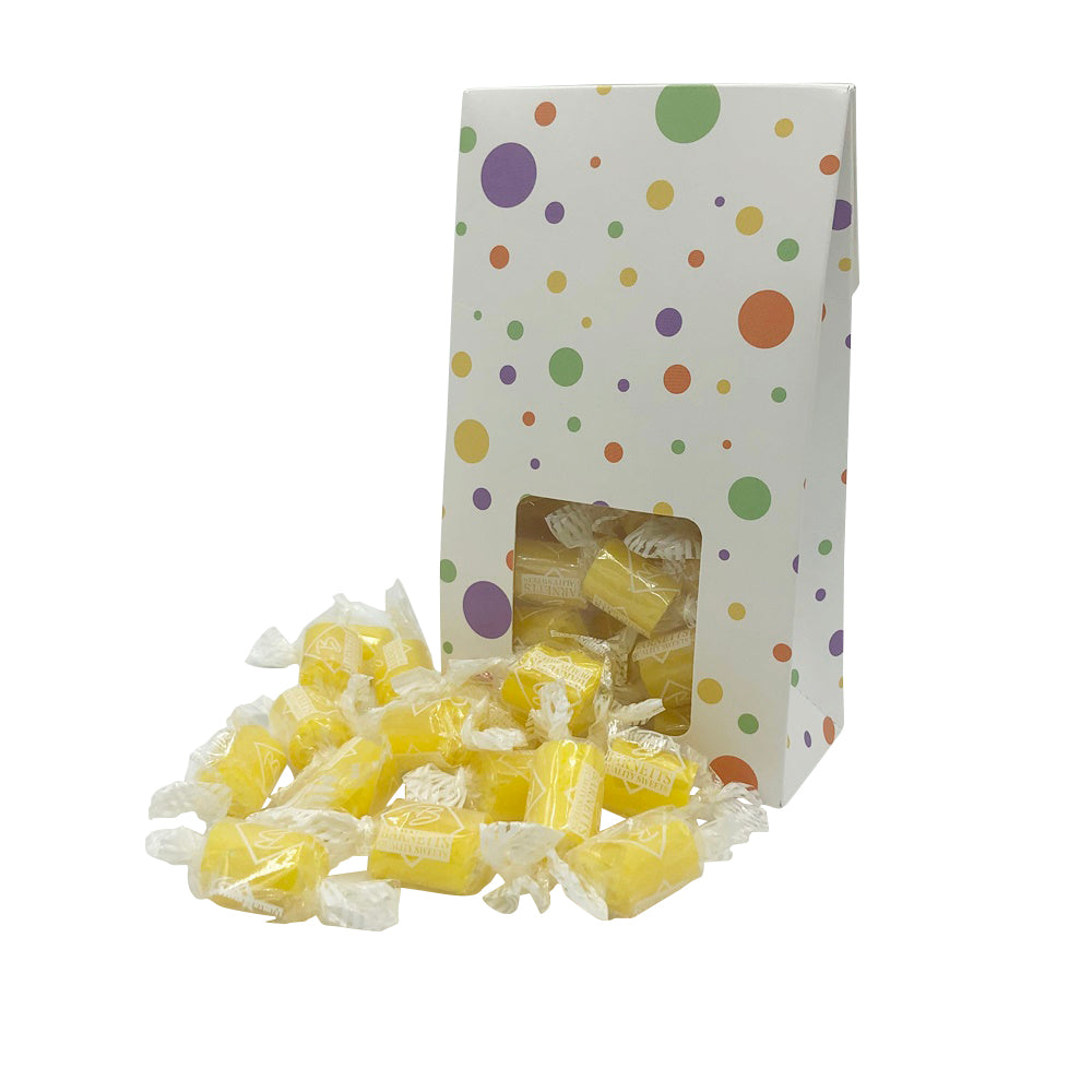 200g Pineapple Rock Sweet Gift Box
