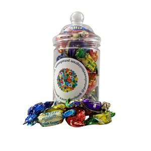 Individually Wrapped Walkers Nonsuch Assorted Toffees