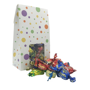 200g Walkers Individually Wrapped Assorted Toffees Sweet Gift Box
