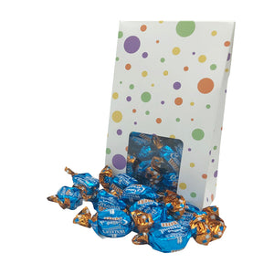 200g Walkers Individually Wrapped Salted Caramel Toffees Sweet Gift Box