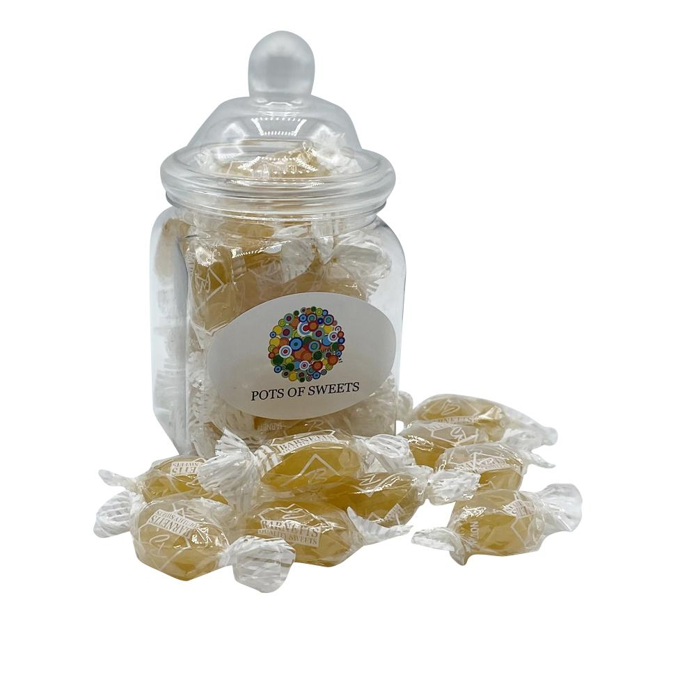 Individually Wrapped Butter Scotch Sweets