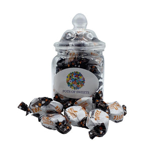Individually Wrapped Walkers Nonsuch Treacle Dabs Toffees