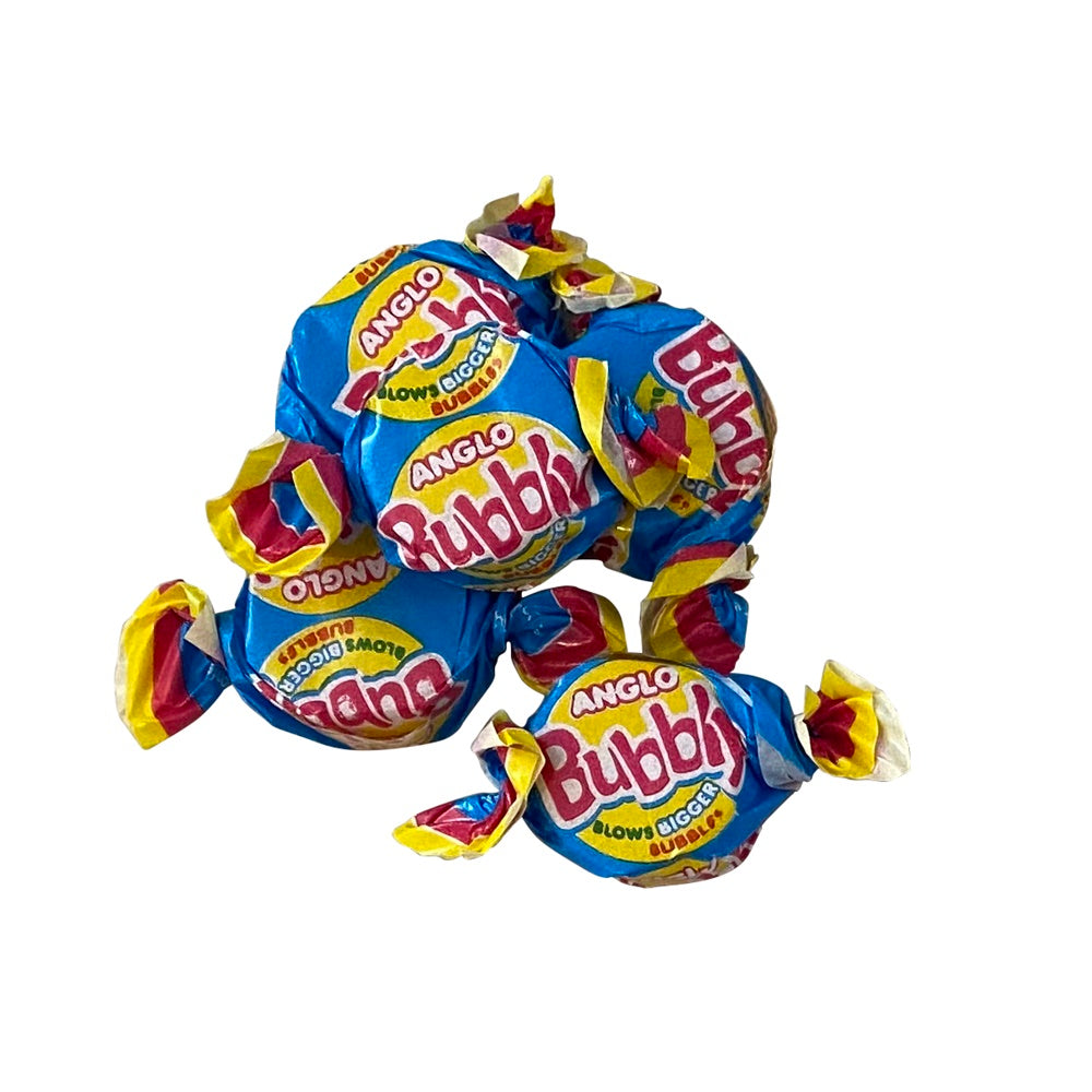 Barratt Anglo Bubbly Bubble gum
