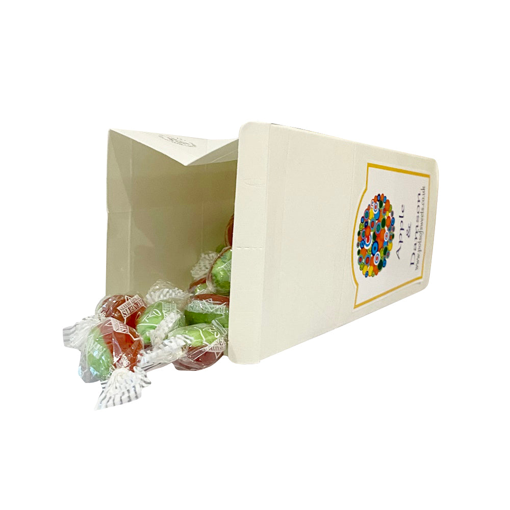 250g Carton of Apple and Damson Sweets Sweet