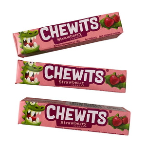 Strawberry Chewits