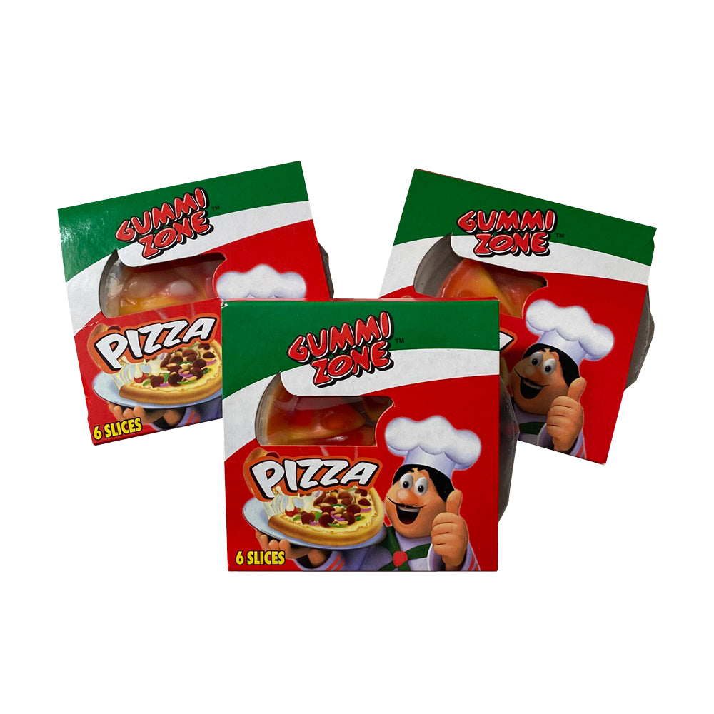 Load image into Gallery viewer, Gummi Pizza