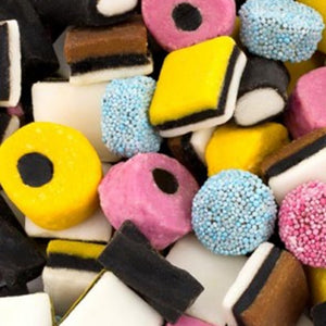Load image into Gallery viewer, Liquorice Allsorts