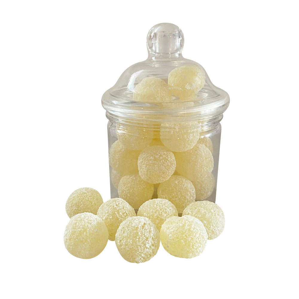 Load image into Gallery viewer, Barnetts Mega Sour Lemon Sweets
