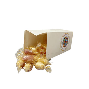 250g Carton of Stockleys Sugar Free Pear Drops