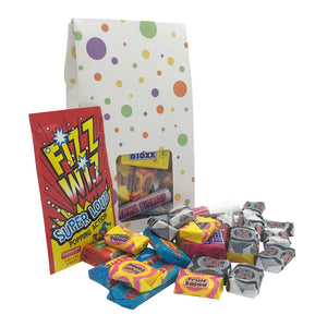 Retro Collection Sweet Gift Box