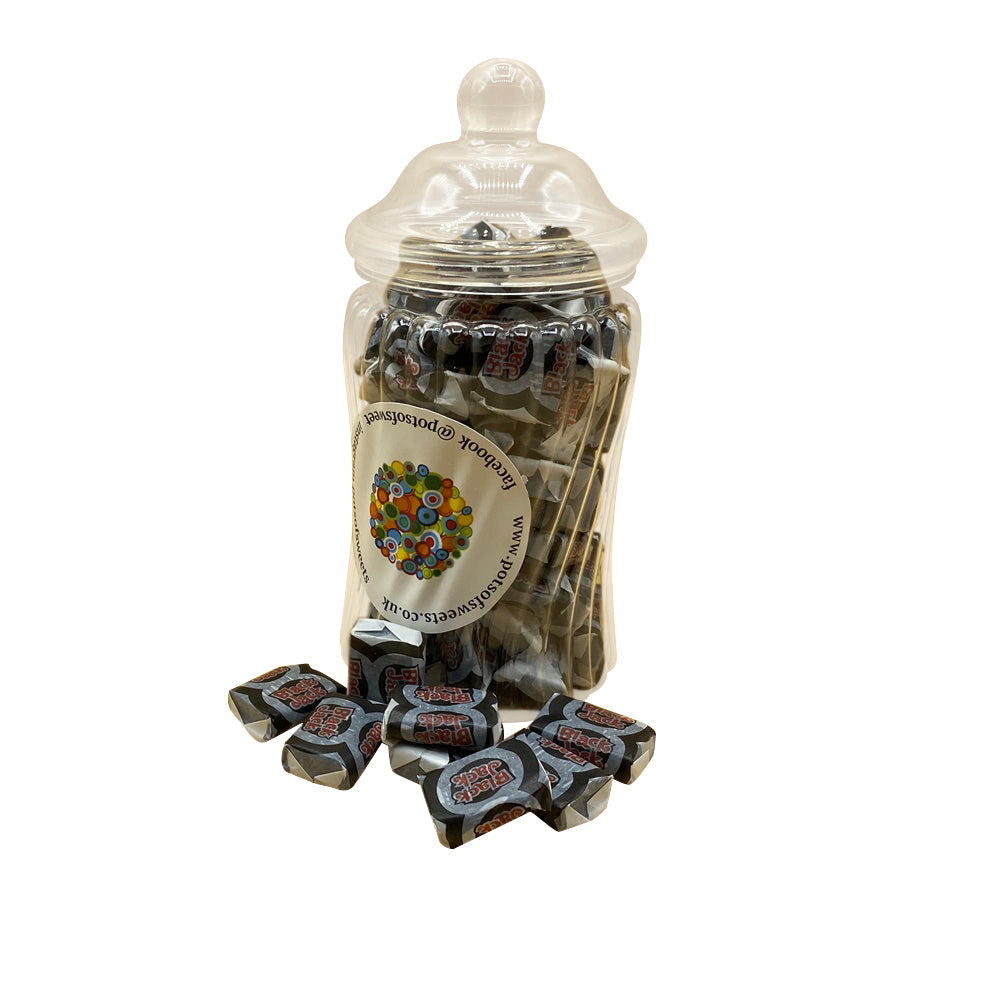 Barratt Black Jack Sweets