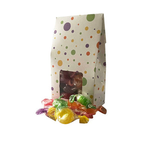 200g Stockleys Hard Boiled Fruit Drop Sweet Gift Box