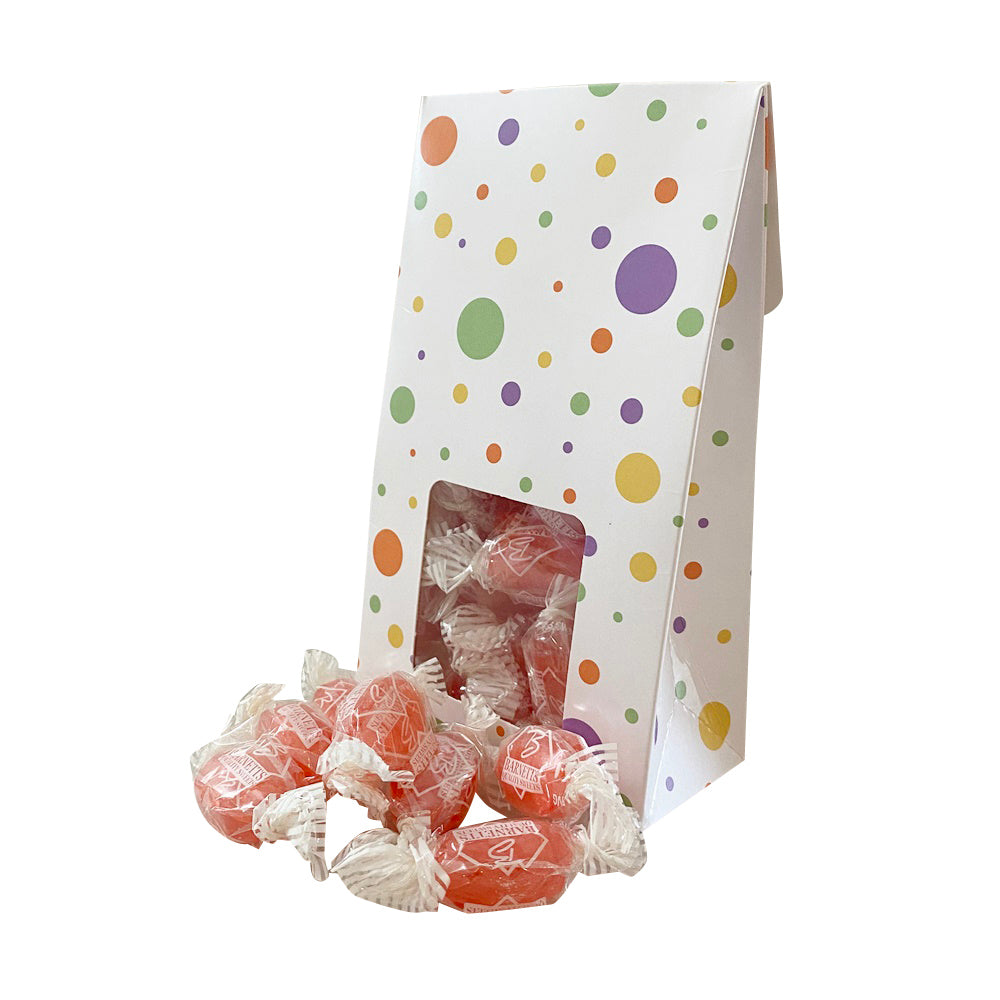 200g Individually Wrapped Strawberry Sherbet Sweets Gift Box