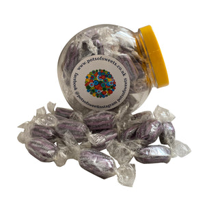 Stockleys Sugar Free Blackcurrant and Liquorice