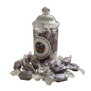 Load image into Gallery viewer, Stockleys Sugar Free Blackcurrant and Liquorice