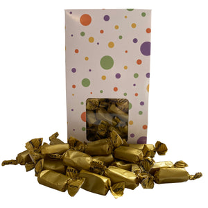 Stockleys Sugar Free Devon Toffee Gift Box