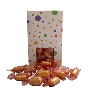 Load image into Gallery viewer, Stockleys Sugar Free Rhubarb and Custard Gift Box
