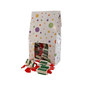 Stockleys Sugar Free Spearmint Chews Gift Box