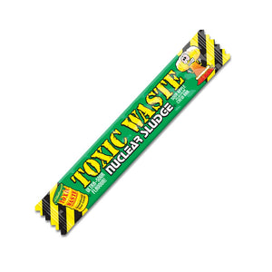 Toxic Waste Apple Flavour Chew