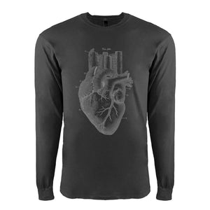 Heart of the City - Shadow Long Sleeve