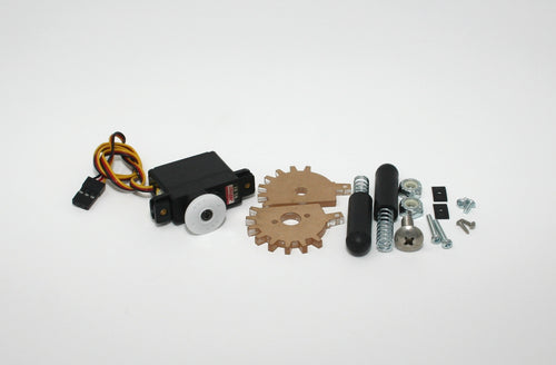 Apeiros Servo Gripper Kit
