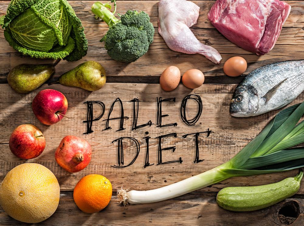 Official Paleo Diet Food List:  What Can I Eat on Paleo?