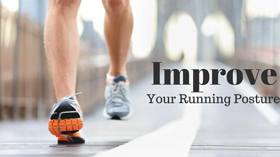 How to improve running posture