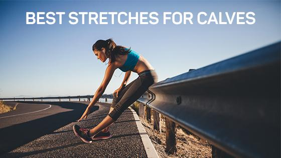 What Are the Best Calf Stretches for Runners and Athletes?