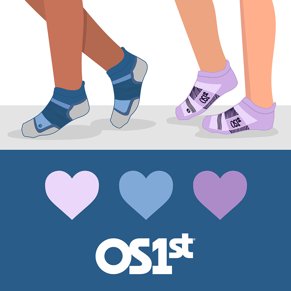 OS1st supports positivity with 'Love Community First' digital campaign