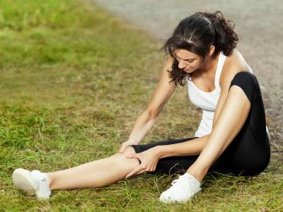 5 Tips to Relieve Shin Splints