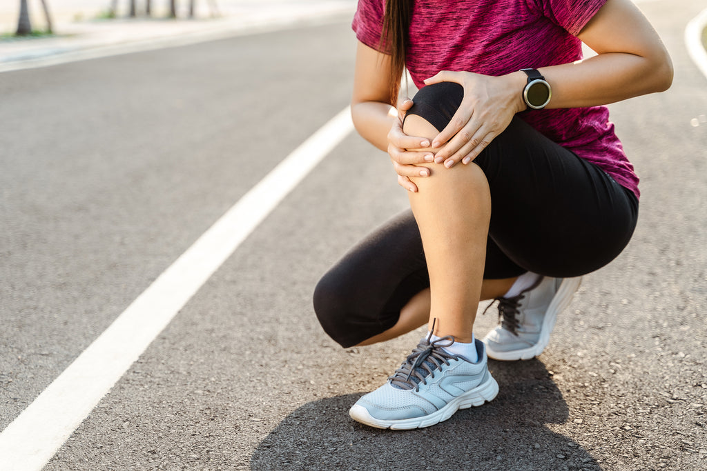 Four Ways To Prevent Leg Injuries When Playing Your Favorite Sport
