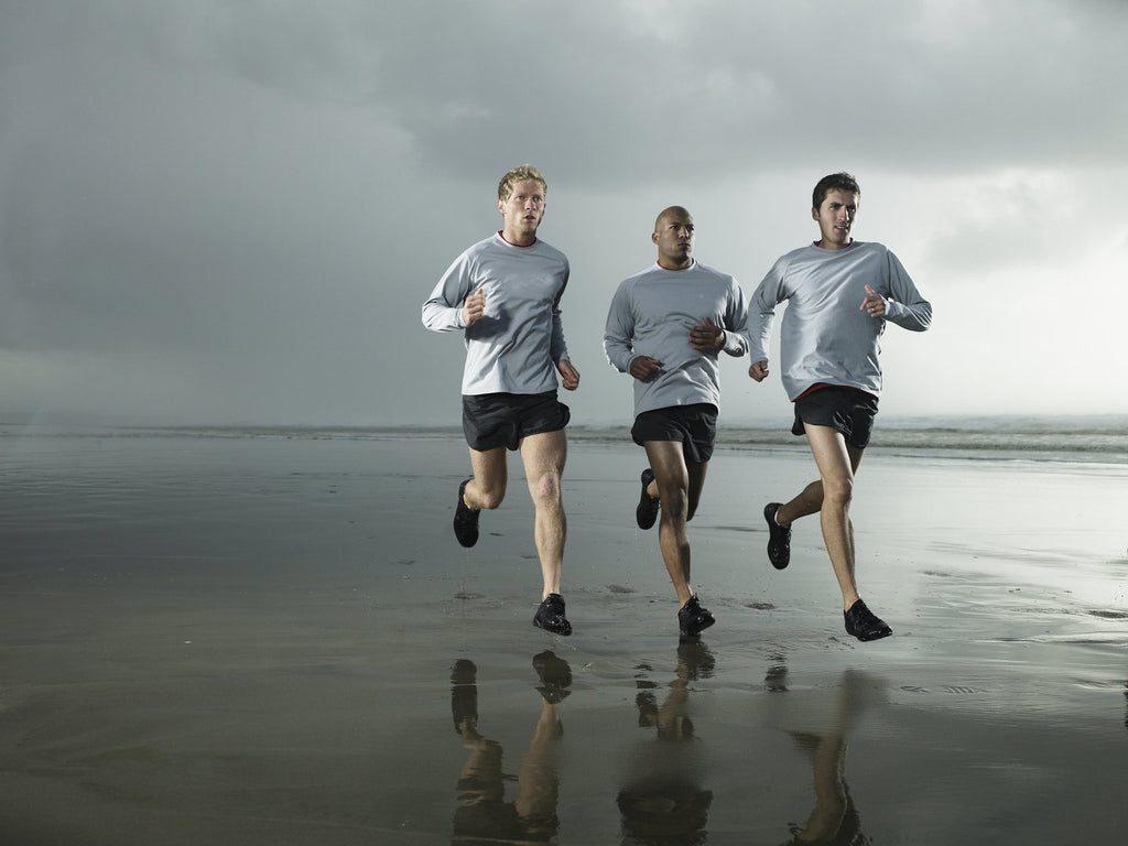 Prevent these Top 5 Running Injuries
