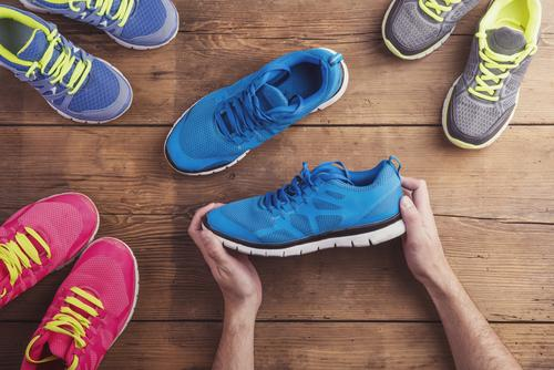 How to Choose the Correct Running Shoe Type