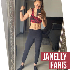 Janelly Faris Team OS1st