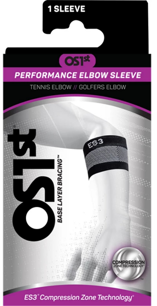 ES3 Performance Elbow Sleeve