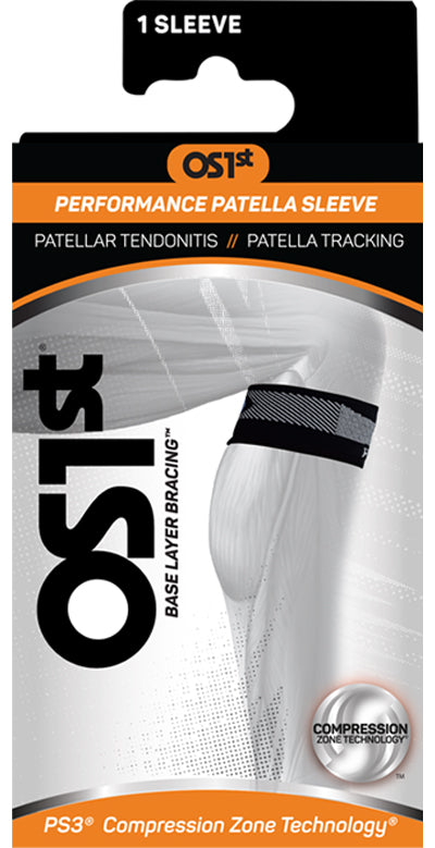 PS3 Performance Patella Sleeve