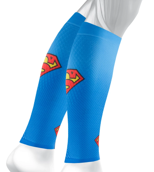 DC Comic Calf Sleeves