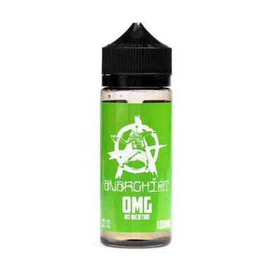 Anarchist Green 100ml - Loony Juice UK