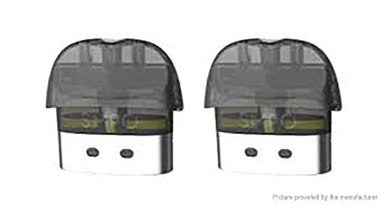 SMPO KI Replacement Pod - 2 Pack