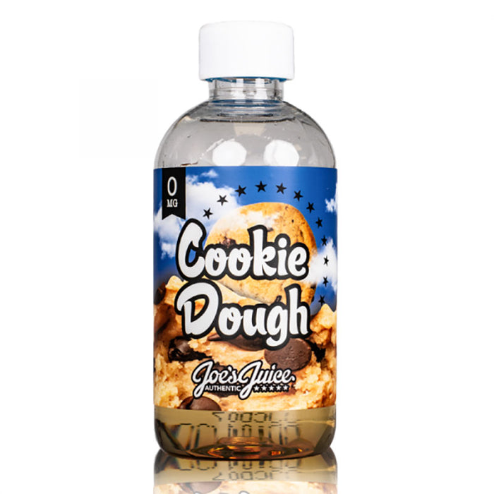 Retro Joes - 200ml - Cookie Dough