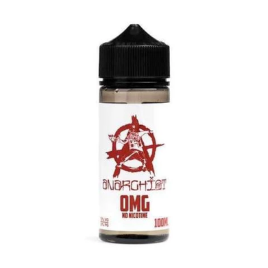 Anarchist White 100ml - Loony Juice UK