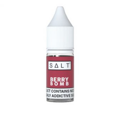 SALT Berry Bomb 3 x 10ml - Loony Juice