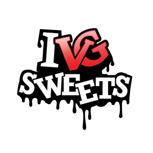 Raspberry Stix Short Fill eLiquid by IVG Sweets - Loony Juice UK