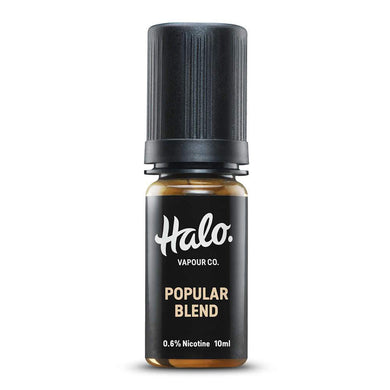 Halo 3 x 10ml Popular Blend - Loony Juice UK