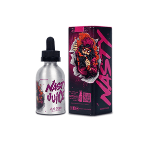 ASAP Grape By Nasty Juice 50ml Shortfill - Loony Juice UK