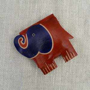 734-fair-trade-small-square-hand-crafted-leather-coin-purse-ele-elephant-red-blue-head